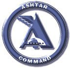 Original Ashtar Command Logo